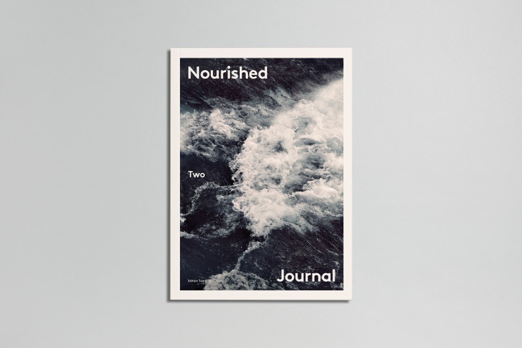Nourished Journal Two